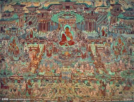 讲座回顾与实录| 汉画传统与敦煌艺术图片